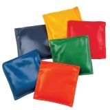 BEAN BAGS 6IN BEAN BAG 12/SET