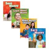 MONEY AND YOU BOOK SET SET OF ALL 4