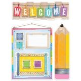 WELCOME BB SET UPCYCLE STYLE