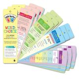 Word Choice Fantastic Tips, Pack of 3