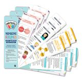 Managing Your Feelings Fantastic Tips, Pack of 3