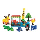 Linking Cubes Classroom Activity Set, 2cm Size