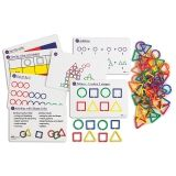 Shape Link Activity Set, 360 Piece Set