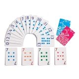 JUMBO CHILD FRIENDLY PLAYING CARDS