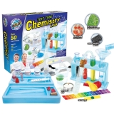 Test Tube Chemistry Set