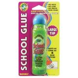 Crafty Dab School Glue - Clear, Single Blister