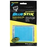 DAP BlueStik Reusable Adhesive Putty, 1 oz