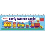 UNIFIX EARLY PATTERN BOOK 1  PATTERNS IN 2S
