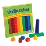 UNIFIX Cube Set, 100 Per Pack