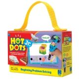 HOT DOTS JR PROBLEM SOLVING
