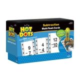 HOT DOTS SUBTRACTION FACTS 10-13