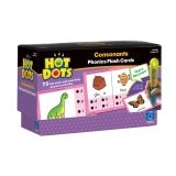 HOT DOTS PHONICS PROGRAM SET 2  CONSONANTS