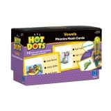 HOT DOTS PHONICS PROGRAM SET 3  VOWELS