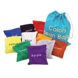 Colors Bean Bags
