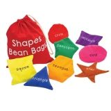 Shapes Bean Bags