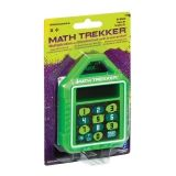 MATH TREKKER MULTIPLICATION /  DIVISION