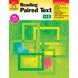 GR 1 READING PAIRED TEXT LESSONS  FOR COMMON CORE MASTERY