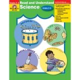 READ AND UNDERSTAND SCIENCE GR 2-3