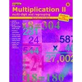 MULTIPLICATION 2 MULTI-DIGIT &