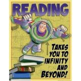 "Toy Story Infinity 17"" x 22"" Poster"