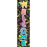 Rock the Classroom Banners - Vertical