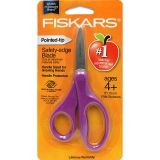 FISKARS FOR KIDS SCISSORS 5 POINTED