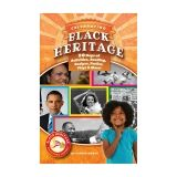 Black Heritage, Celebrating Black Heritage: 20 Days of Activities, Reading, Recipes, Parties, Plays, and More!