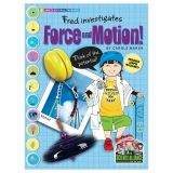 Science Alliance Physical Science, Force & Motion