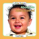 ABOUT ME BOARD BOOK BILINGUAL  SPANISH ENGLISH