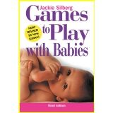 GAMES TO PLAY W/ BABIES THIRD  EDITION