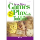 GAMES TO PLAY WITH TODDLERS REVISED