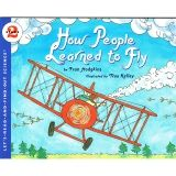 HOW PEOPLE LEARNED TO FLY