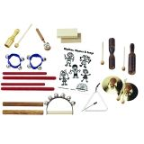 MULTI-INSTRUMENT CLASSROOM SET 15  PLAYER SET