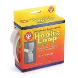 HOOK & LOOP FASTENER ROLL 3/4X5YD