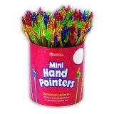 MINI HAND POINTERS SET OF 100