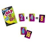 SNAP IT UP MULTIPLICATION GR 4+