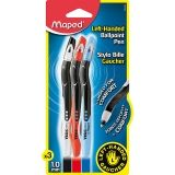 MAPED VISIO PEN 3PK