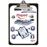Maped Dry Erase Clipboard