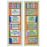 Elements Of Literature Smart Bookmarks