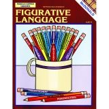 FIGURATIVE LANGUAGE REPRODUCIBLE  BOOK