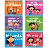 I GET ALONG W OTHER SPANISH 6 PK BK  MYSELF READERS