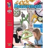 MEASUREMENT GR 4-8