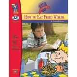 HOW TO EAT FRIED WORMS LIT LINK  GR 4-6