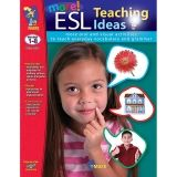 MORE ESL TEACHING IDEAS