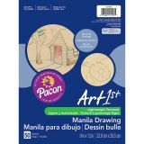 Art1st Drawing Paper, Standard Weight