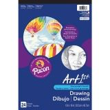 Art1st Drawing Paper Pad, Heavyweight