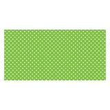 Fadeless Bulletin Board Art Paper, Classic Dots-Lime