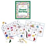 SOUND SORTING WITH OBJECTS WORD  FAMILIES