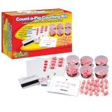 COUNT A PIG COUNTING KIT
