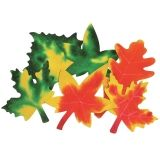 COLOR DIFFUSING LEAVES